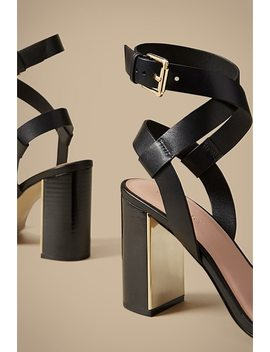 Hadley Heel by Witchery