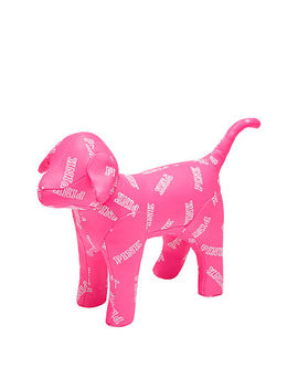 Pink 					 					New! Texas A&M University Mini Dog by Victoria's Secret