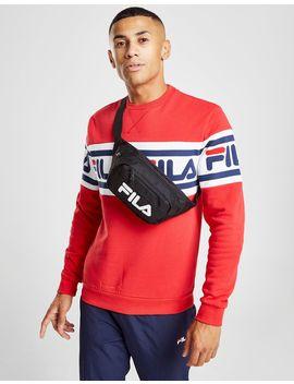 Fila Younes Waist Bag by Jd Sports