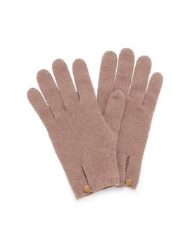 Cashmere Gloves by Mulberry