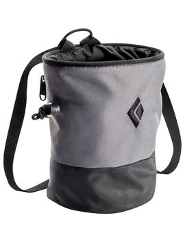 Mojo Zip Chalk Bag by Black Diamond