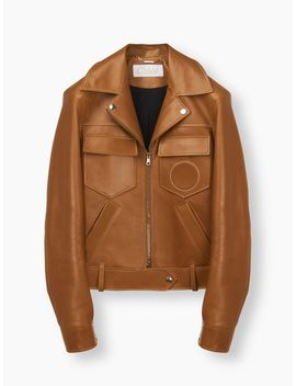 Zip Up Jacket by Chloe