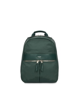 """Mini Beauchamp 10"""" Small Backpack (Pine) by Knomo"""