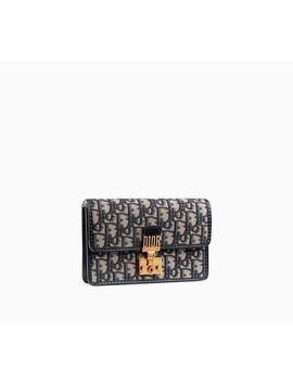 Diorquake Dior Oblique Clutch by Dior