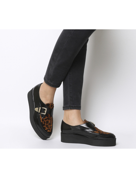 Fab Creeper Shoes by Office