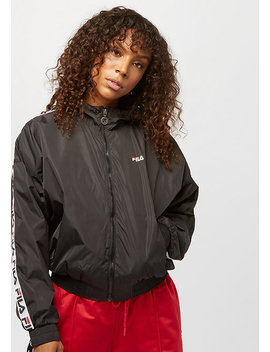 Urban Line Tilda Wind Black by Fila
