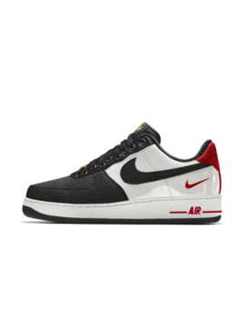 Nike Air Force 1 Low I D By Nigel Sylvester by Nike