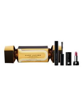 Anything Go Gos Mascara And Lipstick Duo Cracker (Limited Edition) by Marc Jacobs Beauty