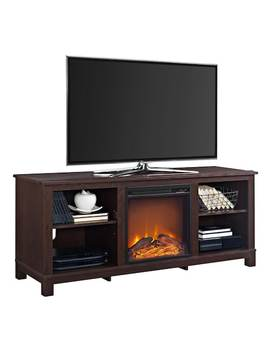 Altra Edgewood Electric Fireplace Tv Stand by Kohl's