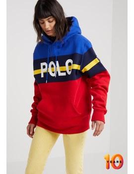 Luvtröja by Polo Ralph Lauren