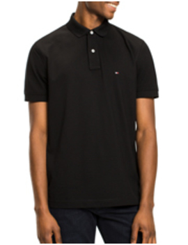 Core Tommy Regular Polo by Tommy Hilfiger