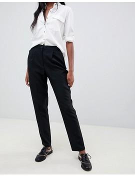 Asos Design Tall   Pantalon Fuselé épuré Avec élastique by Asos Design