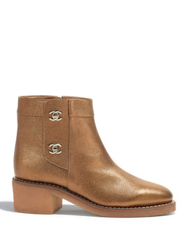Short Boots by Neiman Marcus