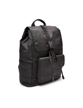 Buckner Rucksack Backpack by Fossil