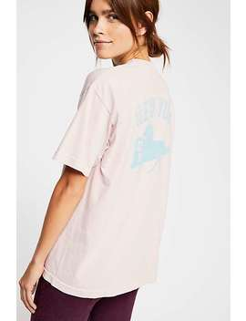 New York Derby Tee by Free People