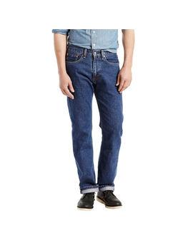 Levi's® 505™ Regular Fit Jeans by Levi