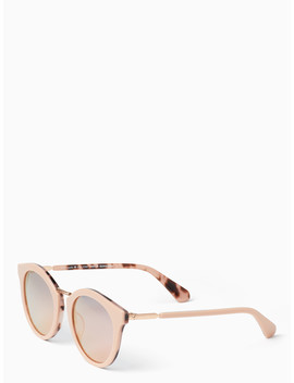 Joylyn Sunglasses by Kate Spade