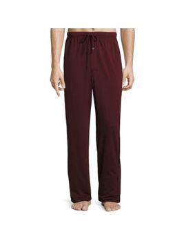 Stafford® Knit Pajama Pants by Stafford