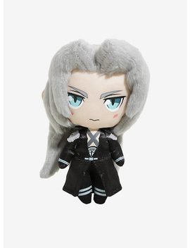 Final Fantasy Sephiroth Mini Plush by Hot Topic