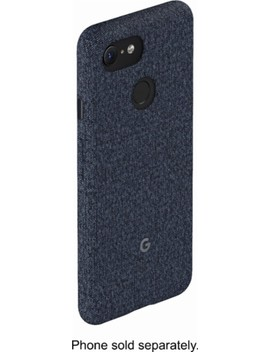 Hard Shell Case For Google Pixel 3   Indigo by Google