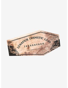 Lunatick Cosmetic Labs Supernatural Eyeshadow Palette by Hot Topic