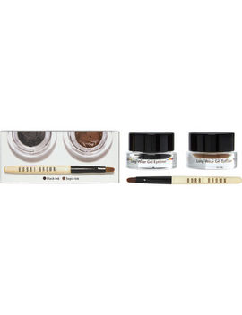 Eyes Gel Eyeliner Set 3g by Bobbi Brown