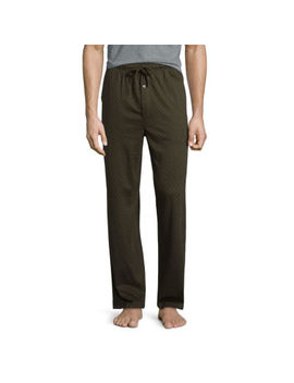Stafford Knit Pajama Pants   Men's by Stafford