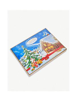 Advent Calendar 280g by Lindt