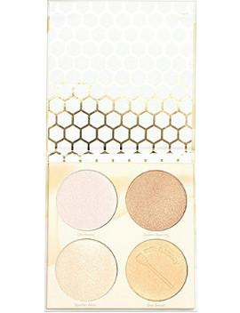 Milk & Honey Highlighting Palette by Beauty Bakerie