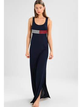 Core Flag Stripe Tank Dress   Strand Accessories by Tommy Hilfiger