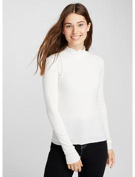 Le T Shirt Bordures Frisons by Twik