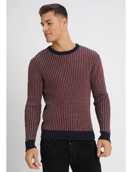 Jorhills Crew Neck   Trui by Jack & Jones