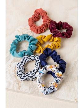 Camden Scrunchie Set by Francesca's