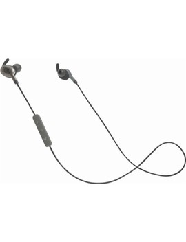 Everest V110 Ga Wireless In Ear Headphones   Gun Metal Gray by Jbl