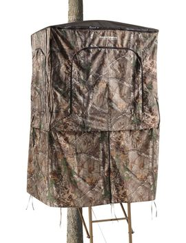 Field & Stream Outpost Treestand Blind Kit by Field & Stream