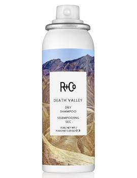 Space.Nk.Apothecary R+Co Death Valley Dry Shampoo by R+Co