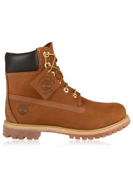 6 Inch Classic Boots by Timberland