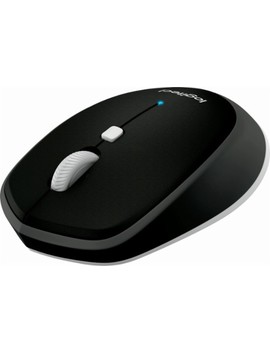 M535 Bluetooth Optical Mouse   Black by Logitech