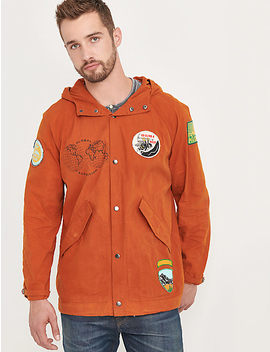 Expedition Jacket by Lucky Brand