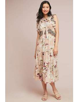 Kachel Sedona Sunrise Maxi Dress by Kachel
