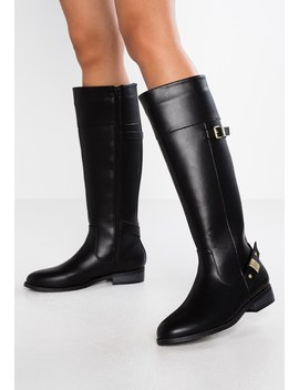 Tonya   Boots by Head Over Heels By Dune