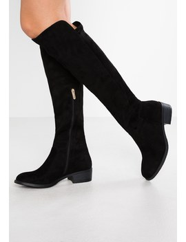 Over The Knee Boots by H.I.S