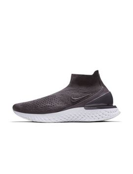 Nike Rise React Flyknit by Nike