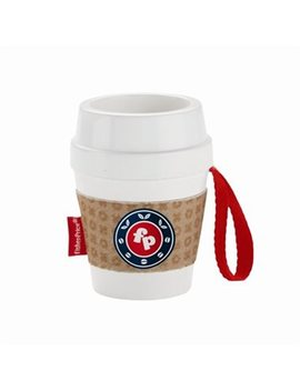 Coffee Cup by Fisher Price