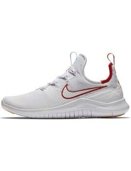 Usc Trojans Nike Women's Free Tr 8 Shoes – White/Cardinal by Fanatics