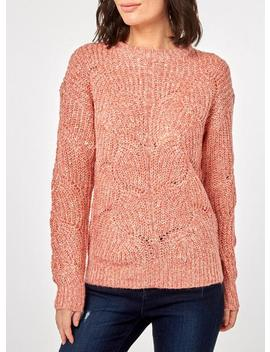 Tea Rose Lofty Jumper by Dorothy Perkins