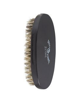 Extra Soft Oval Military Brush by Sally Beauty