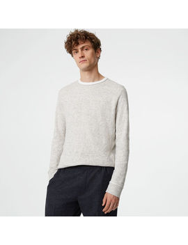 Double Knit Crew by Club Monaco