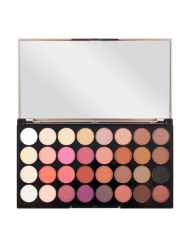 Revolution Ultra Eyeshadow Palette Flawless 4 16g by Makeup Revolution