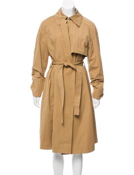 Long Trench Coat W/ Tags by A.L.C.